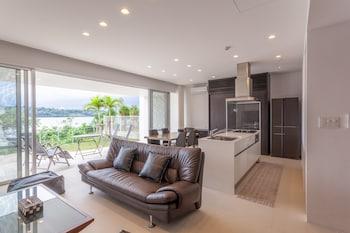 Picture of Kariyushi Condominium Resort Onna Maeda Base in Onna