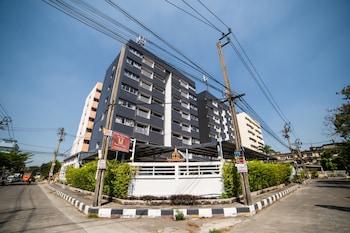 Nuotrauka: OYO L'Hotel Bangkok, Bankokas