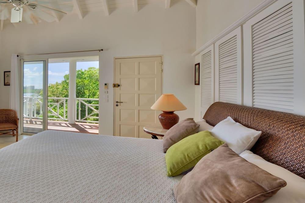 Villa Deluxe, 6 habitaciones - Habitación