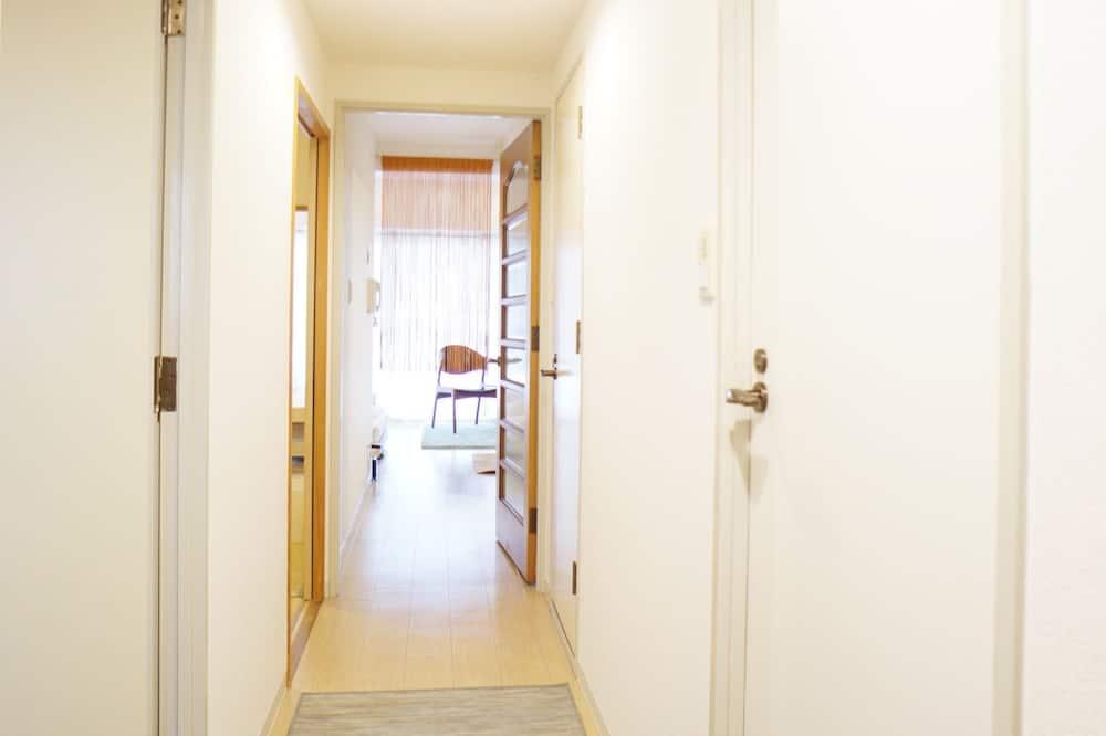 Szoba, 2 hálószobával (4 Double Beds and 1 Extra Bed, B2) - Vendégszoba