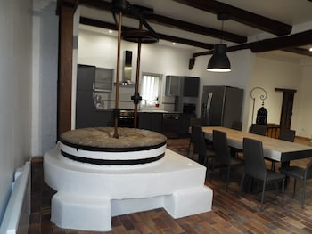 Picture of Moulin de Tartay in Vaucluse (department)