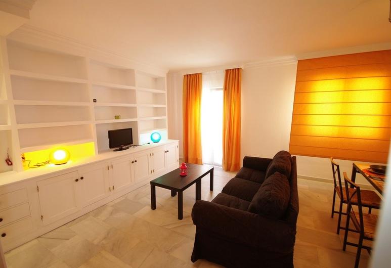 Livingtarifa - Dúplex con 4 dormitorios en el centro de Tarifa , Tarifa