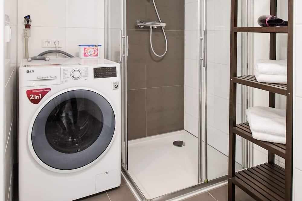 Lägenhet - 2 sovrum (11D) - Badrum