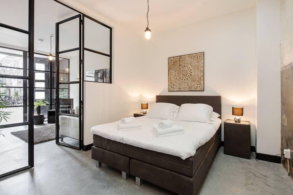 شقة - غرفة نوم واحدة (3A) - الغرفة
