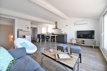 Slika: Appartement 2 L'Abrivado ‒ Saintes-Maries-de-la-Mer