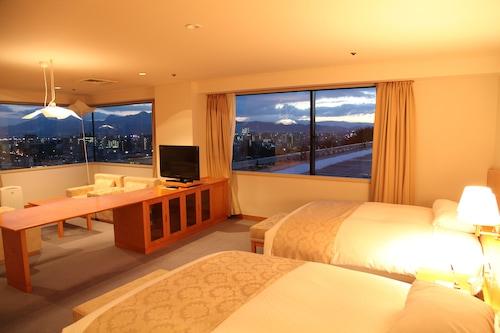 โรงแรมโมริโอกะ
