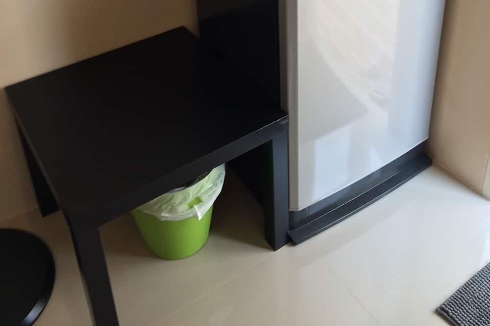 Habitación doble Deluxe - Minirefrigerador
