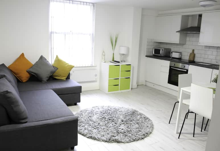Millerbrook Serviced Apartments , Manchester