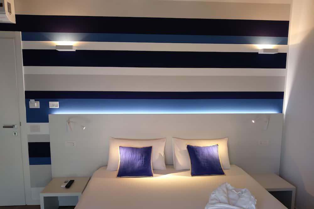 Superior-værelse med dobbeltseng eller 2 enkeltsenge - Værelse
