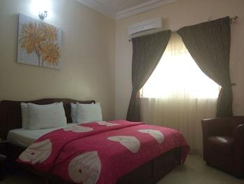 תמונה של Best Budget Hotel באבוג'ה