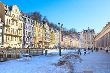 Slika: ASTORIA Hotel & Medical Spa ‒ Karlovy Vary