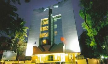 普那冠冕飯店的相片