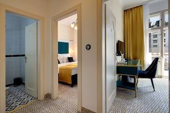 Bild vom ASTORIA Hotel & Medical Spa, Art Deco WOLKER in Karlsbad