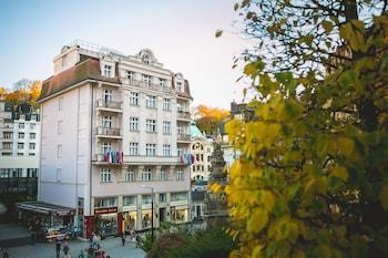 Nuotrauka: ASTORIAHotel&MedicalSpa DepandanceWolker, Karlovy Vary