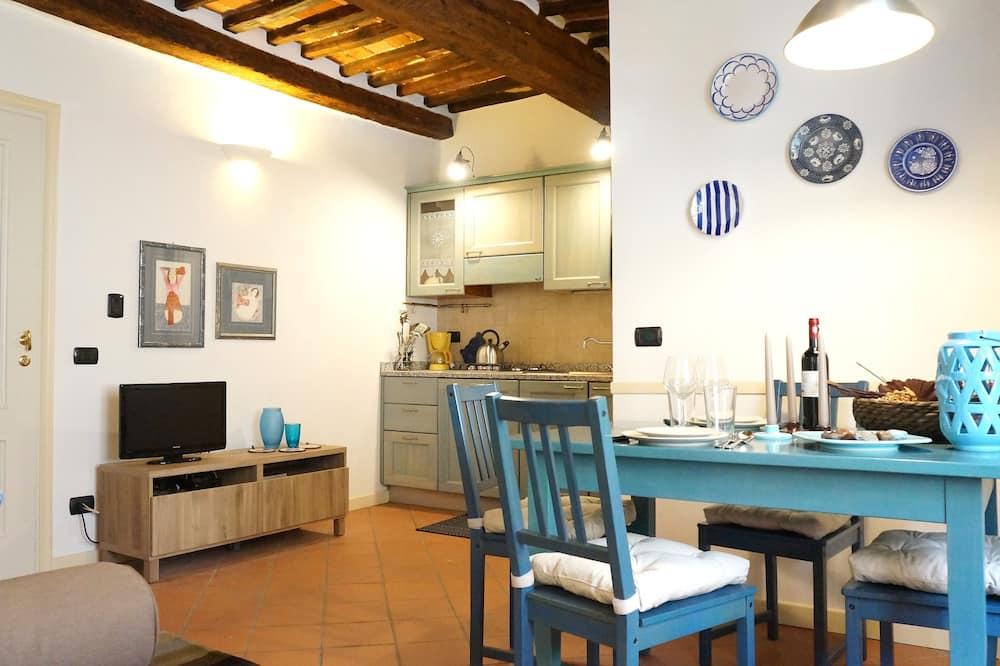 Comfort Apartment, 1 Bedroom - In-Room Dining