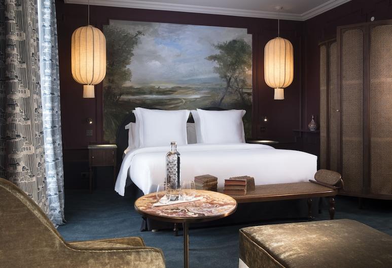 Hotel Monte Cristo, Παρίσι