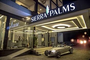 Picture of Sierra Palms Resort in Freetown