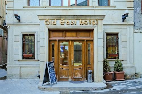 老東飯店/