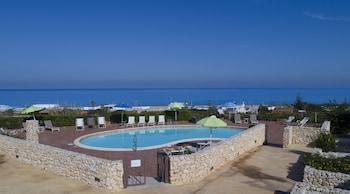 Picture of Riva Sea Apartments in Castellammare del Golfo