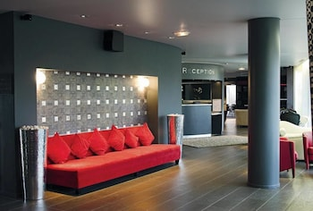 Picture of Standing Hôtel Suites by Actisource in Roissy-en-France