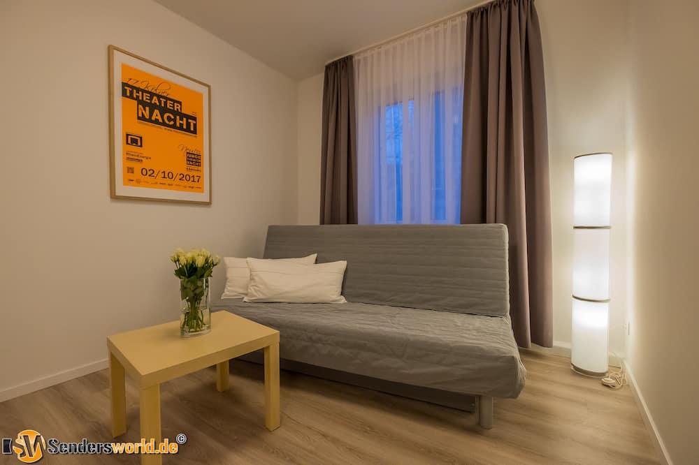 Comfort Suite (  S ) - Living Area