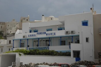 Picture of Pansion Anna Maria in Naxos