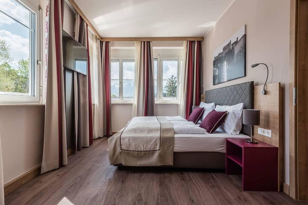 Appartement (Max70 Apartment) - Kamer