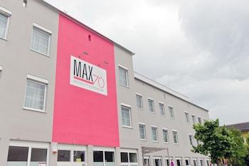 Bild vom Hotel Max 70 in Salzburg