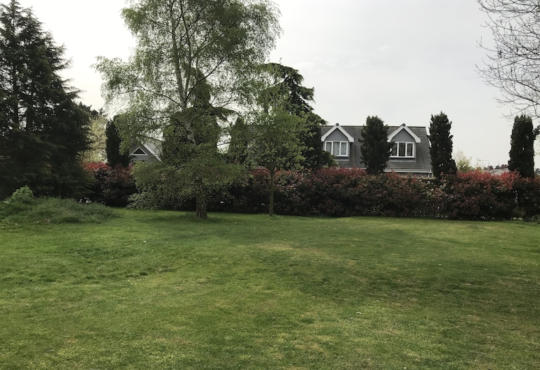 The Lodge At Ruddington, Nottingham
