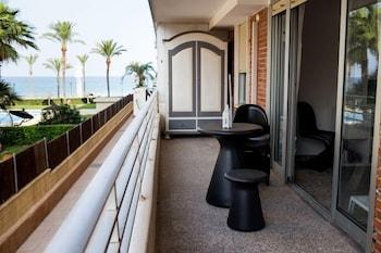 埃爾坎佩略我的公寓酒店 - 沃拉瑪公寓的圖片