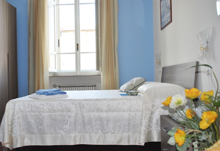 聖彼得大教堂轉角民宿, 羅馬, 豪華客房, 客房