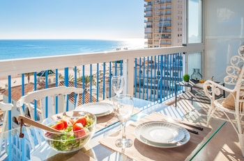 埃爾坎佩略我的公寓酒店 - 蔚藍 的圖片