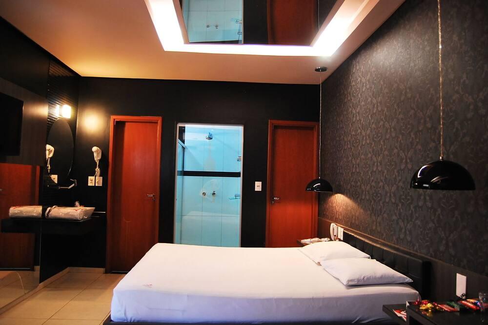 Apartmán typu Deluxe, 1 spálňa - Hosťovská izba