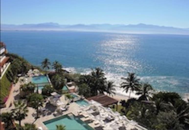 Unlimited Luxury ARENA Condo, La Cruz de Huanacaxtle, Vaade hotellist