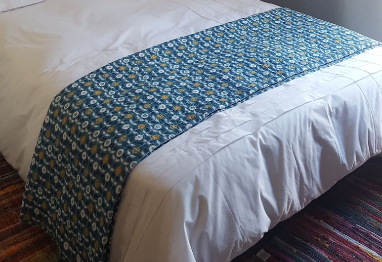 Bedrock Guest Studios, Cape Town, Double Room, Guest Room