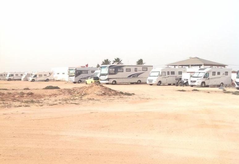 Dar Ettounssi, Dakhla, Beach
