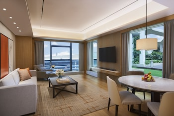深圳深圳機場凱悦酒店的相片