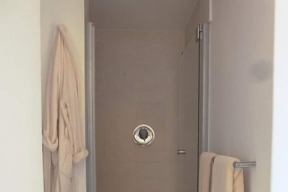 Luxe suite, 1 slaapkamer - Douche