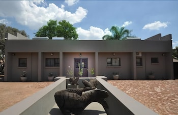 Picture of Three Olives Guesthouse in Centurion