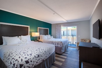 Picture of Hawthorn Suites by Wyndham Kissimmee Gateway in Kissimmee