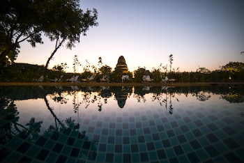 Foto van Villa Bagan in Nyaung-U