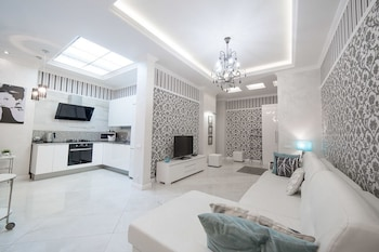 Minsk bölgesindeki Royal apartments Minsk resmi