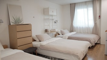 首爾亞普弗羅青年旅舍的圖片