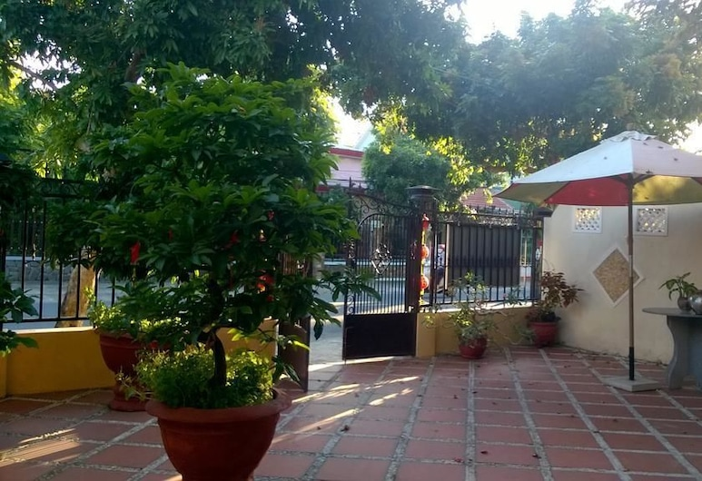 Sac Xanh Homestay, Hoi An, Áreas del establecimiento