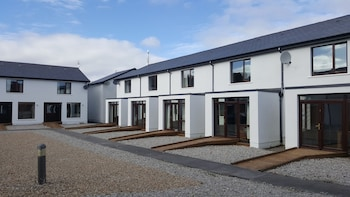 Foto Mulranny Courtyard Suites and Lodges di Mulranny