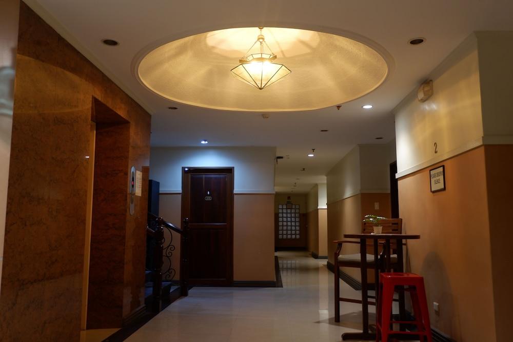 Book Cebu Budgetel IT Park City Center Hostel in Cebu Hotelscom