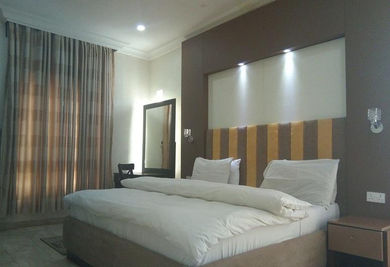 Margaretta Classic Suites and Hotel, Abuja