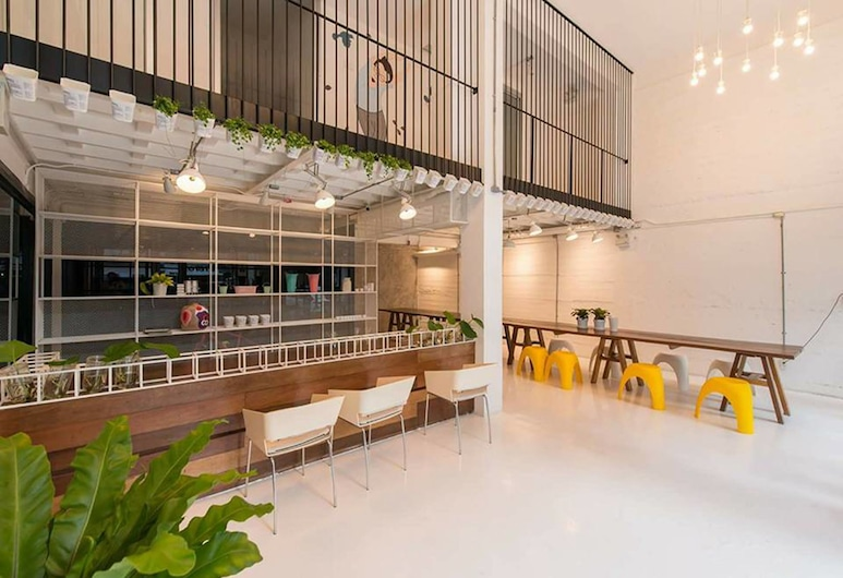 Pastel House - Adults Only, Bangkok
