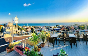 Fotografia hotela (Theodian Hotel) v meste Istanbul