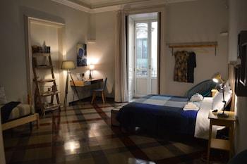 Foto di Bed Book & Breakfast Landolina a Catania